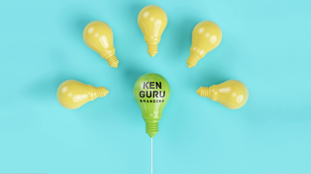Креативное агентство KENGURU