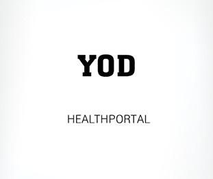 Нейминг для Yod © Креативное агентство KENGURU