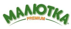 Малютка лого