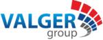 логотип VALGER group