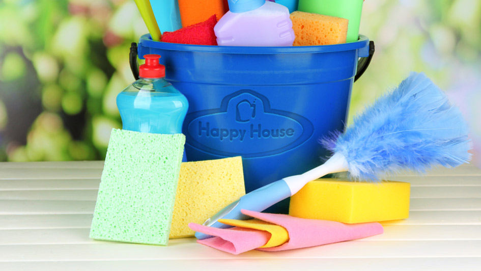 Разработка бренда Happy House © Креативное агентство KENGURU