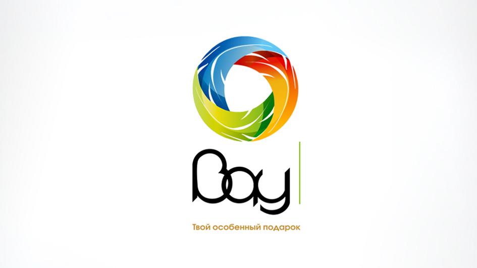 """Создание логотипа со слоганом. Компания """"ВАУ"""" © Креативное агентство KENGURU"""