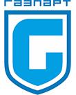 Газпарт лого