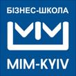 MIM KYIV logo
