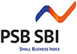 PSB SBI logo