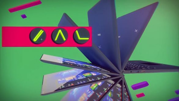 Разработка рекламного видеоролика для Prestigio © Креативное агентство KENGURU
