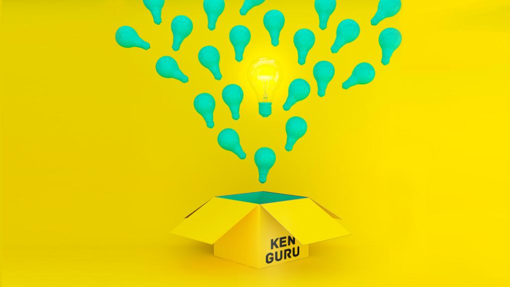 KENGURU AGENCY