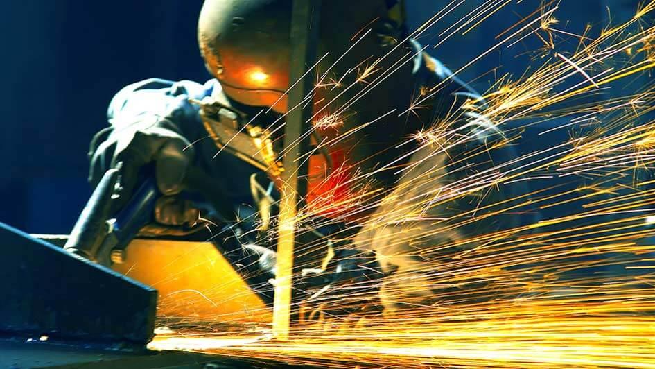 Завод металлоконструкций Alant © Креативное агентство KENGURU