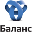 Логотип Баланс