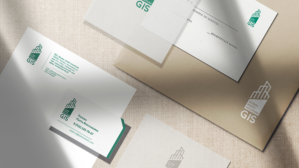Development corporate identity