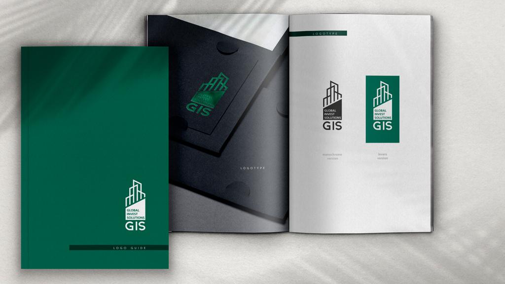 Logo guide corporate identity