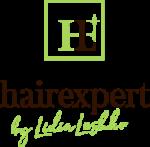 Hair Expert логотип