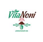лого Vita Noni Кейс