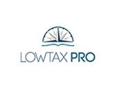 лого LOWTAX PRO Кейс
