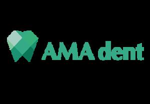 логотип AMA dent