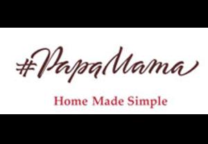 #PapaMama logo